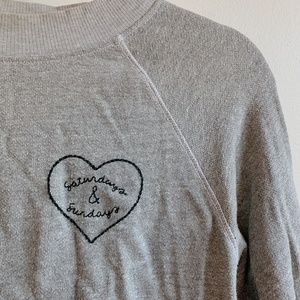 Urban Outfitters Sweaters - Truly Madly Deeply Weekend Sweater
